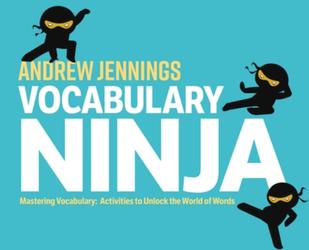 Meet the @VocabularyNinja – Andrew Jennings.